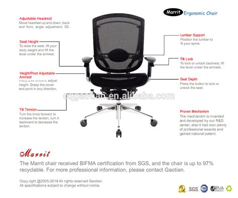 gtchair blue mesh ergonomic office chair buy ergonomic