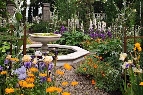 Botanic Garden Nyc 5 Beautiful Botanic Gardens