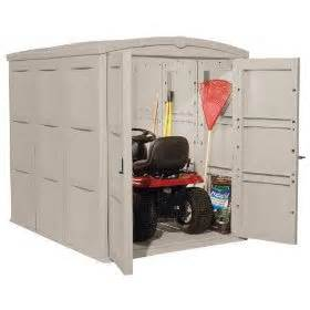 crav access suncast bike storage shed
