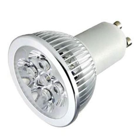 le gu10 led spot gu10 230v 230v 3 watt buyledstrip