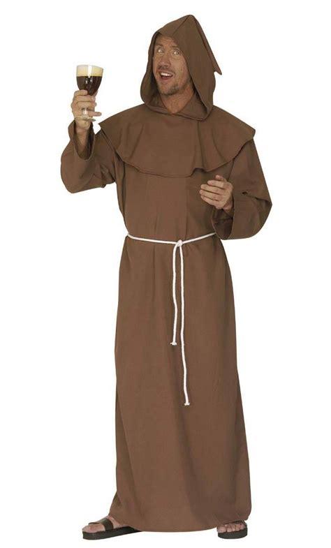 Monk Wardrobe by Robe De Moine V19204