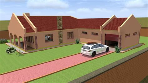 house design building plans harare zimbabwe