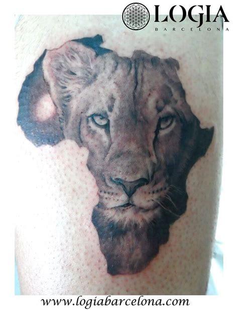 imagenes leones para tatuar tatuajes de leones tatuajes logia barcelona