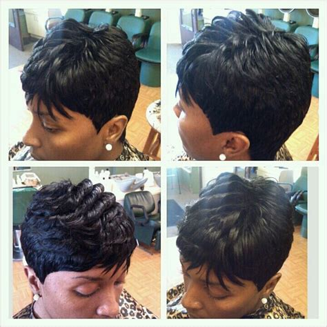 how to mold short hair short cut mold short cuts bobs and weaves and other