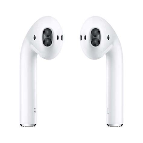 Headset Apple apple airpods bluetooth headphones announced gadgetsin