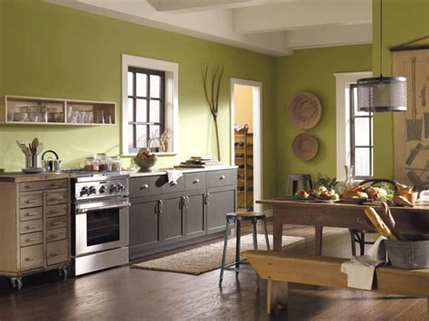 green kitchen paint colors pictures ideas  hgtv hgtv