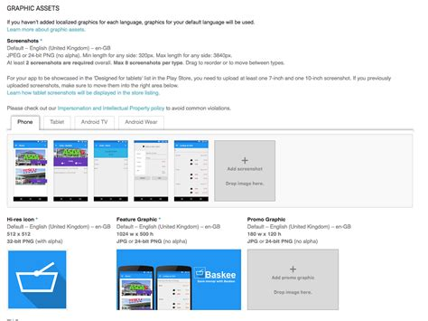 Play Store Publish Publish Your Android App To Play Store