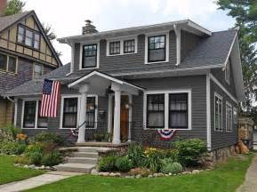17 best ideas about gray exterior houses on pinterest