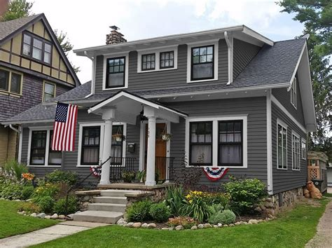 grey house colors 17 best ideas about gray exterior houses on pinterest