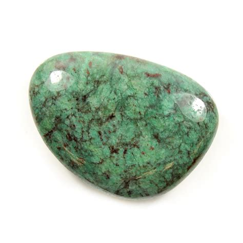 jasper smooth 1 2 quot 10 pieces from
