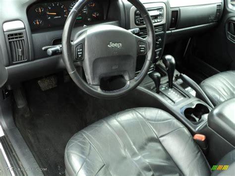 1995 Jeep Grand Laredo Interior 2002 Jeep Grand Laredo 4x4 Interior Photo
