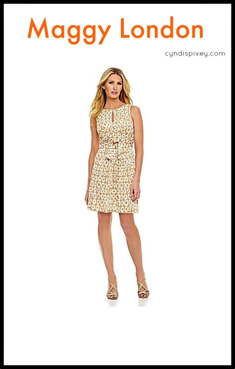 maggie london lace dress kathie lee and hoda ambush makeover what to wear to a wedding grace beauty