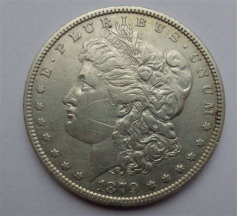 1 dollar silver coin 1921 united states 1 dollar 1879 1921 4 different coins