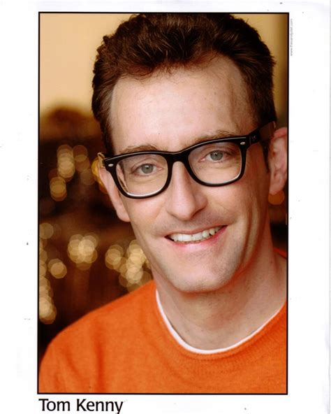 behind the voice actors tom kenny tom kenny tom kenny net worth