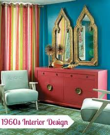 1960 S Interior Design by 1960 S Interior Design Vintage Inspired Lush Pinterest