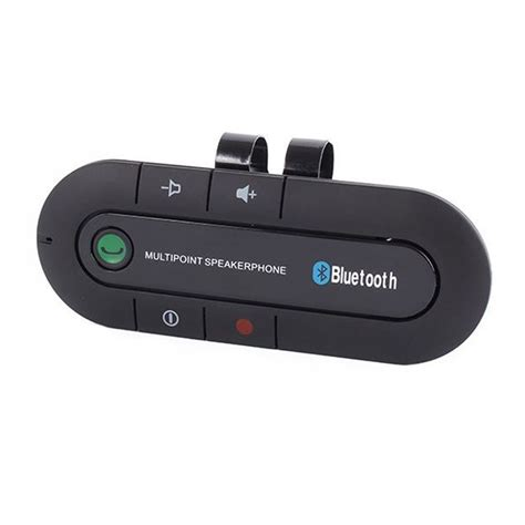 Handfree Iphone 4 5 5s 6 6s 6 Plus Apple 1 2 3 4 5 Or New 1 bluetooth car free speaker kit for apple iphone 6s 5s 5c 4s plus mobile mob
