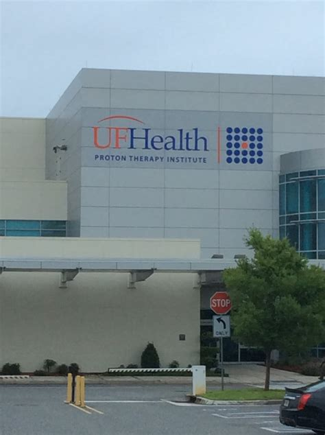 Uf Proton Therapy Institute by Phase 2 Uf Proton Therapy Institute Aug 3 5 2017
