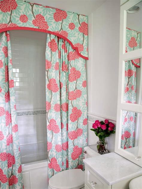 flowers shower curtain 12 beautiful shower curtains for every budget