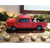You Have To See Ford F150 Grooms Cake By Sweettrea2186451