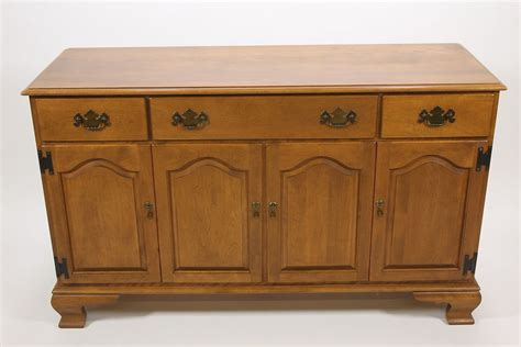 Armoire Chest Of Drawers by Ethan Allen 6 Drawer Buffet Sideboard Armoire Dresser
