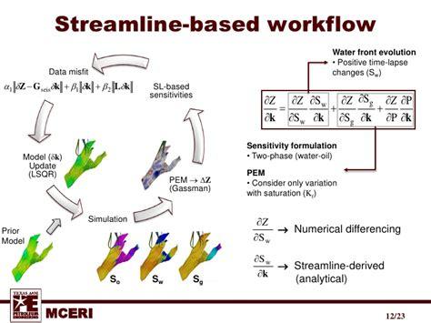 reservoir characterization workflow bhark e w a m mceri norne field reservoir model