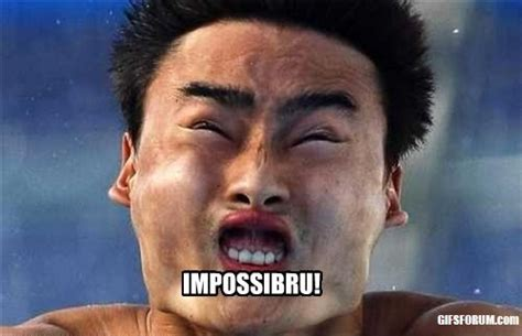 Asian Man Meme - simply impossible in media res comm 263 spring 2013