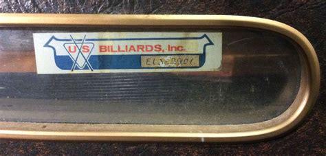 us billiards inc pool table value of a us billiards inc el pool table