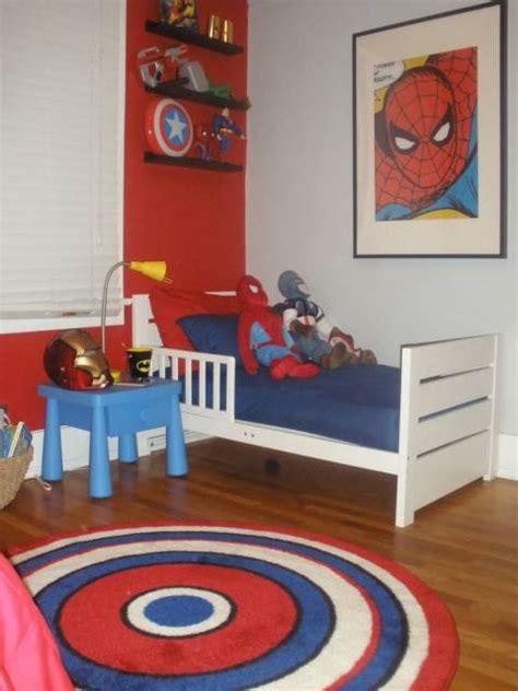 Boys Bedroom Paint Ideas by Quarto Do Homem Aranha 30 Dicas E Fotos