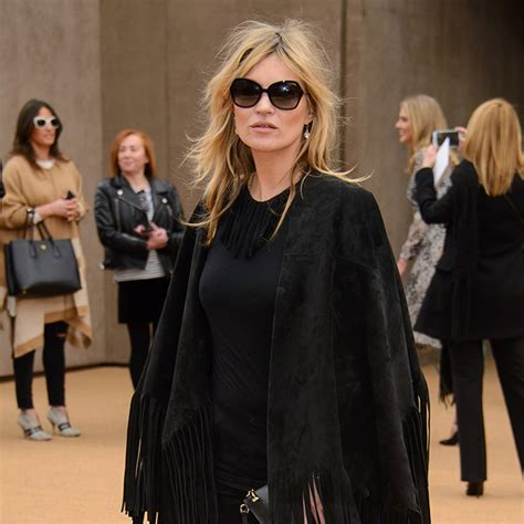 Kate Moss Has Friends The Superficial Because Youre by What Kate Moss Unfriended Cara Delevingne