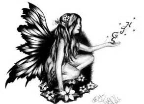 Fairy tattoo designs madscar