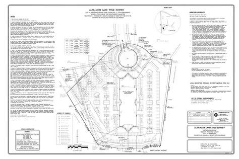 alta survey table 5 corners august 2014
