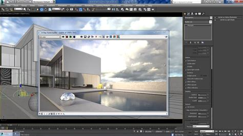 tutorial video post 3ds max 3ds max vray tutorials epic