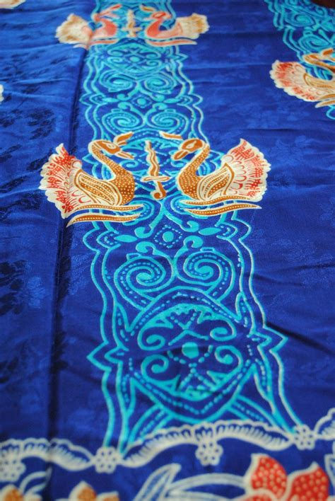 Batik Jambi mirabella batik jambi macam macam motif batik jambi yg