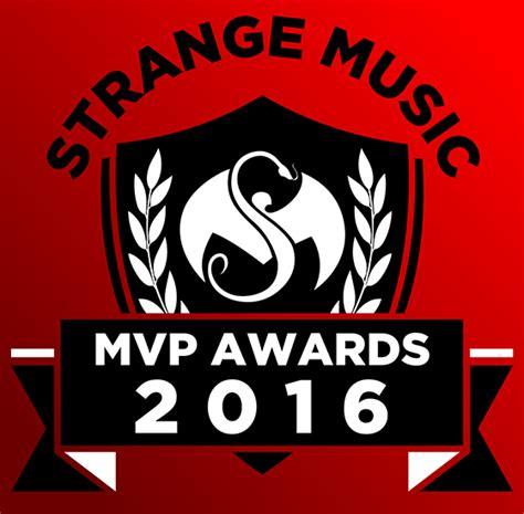 The Strange Year Of M by Strange Inc 187 Artists