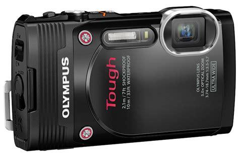 Kamera Olympus Tg 850 Die Olympus Tough Tg 850 Hat Jetzt Ein Schwenkbares Lc Display Fotointern Ch Tagesaktuelle