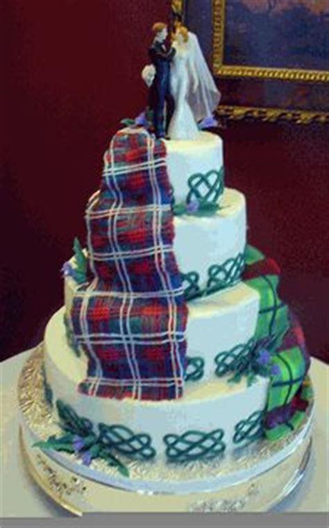 celebration cakes in scotland wedding cakes scotland scottish wedding on pinterest scottish weddings tartan