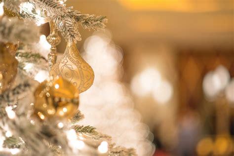 christmas tree decorations tree bossfight