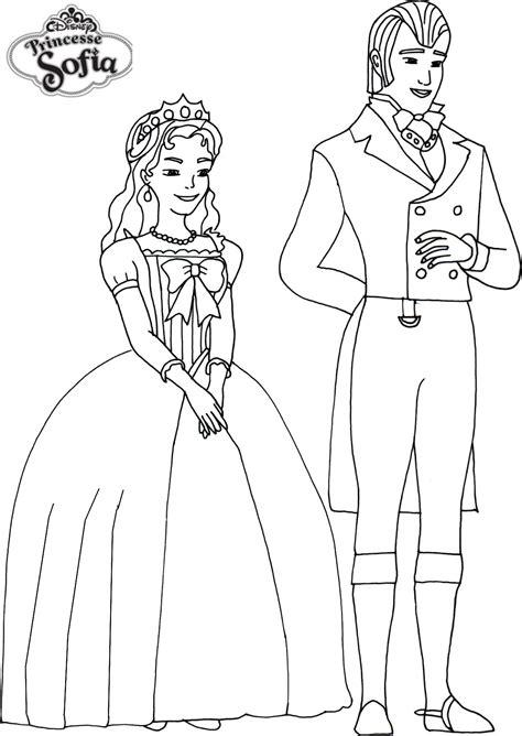 king coloring page a royal king coloring pages king solomon temple coloriage a imprimer princesse sofia roi et reine gratuit