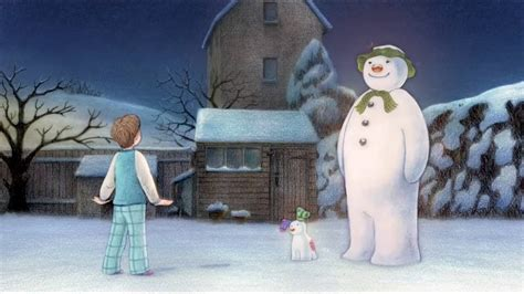 the snowman and the the snowman and the snowdog youtube