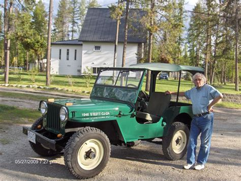 willys jeep parts canada kaiser willys jeep of the week 061