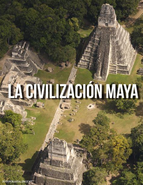 imagenes de nawales mayas revista civilizacion maya by alexander cividanis issuu