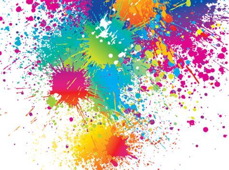 can you black people use splat how to splatter paint walls paint platter hilda