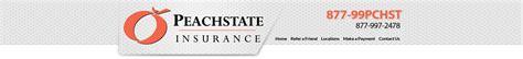 Peachstate Insurance   Auto Insurance   Atlanta, GA
