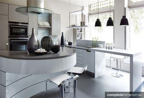 kelly hoppen kitchen designs trend alert curved kitchen designs completehome