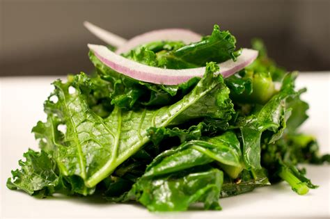 cooking with kale precision nutrition