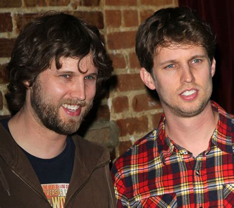 jon heder twin brother dan and jon heder celebs you didn t know had twins zimbio
