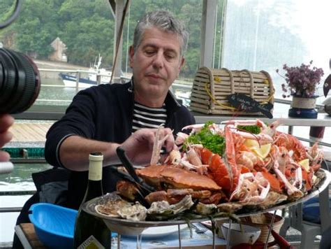 Link From Anthony Bourdain To Food anthony bourdain s anticipated food market is forming