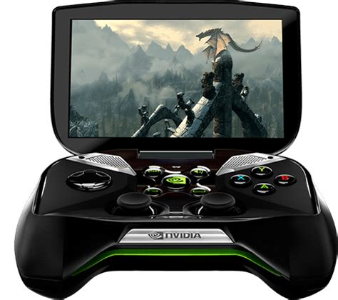 nvidia shield gaming console gigaom nvidia s got with shield a tegra 4 android