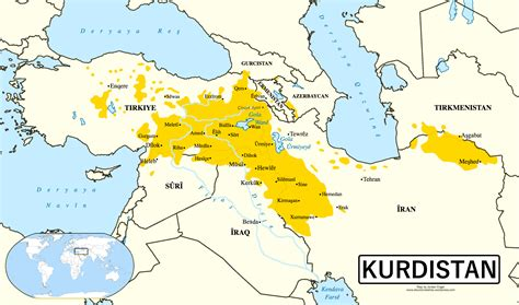 kurdistan map kurdistan in kurdish the decolonial atlas