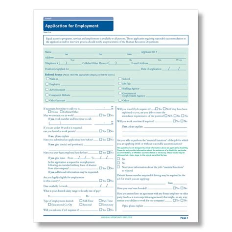 Kj 02 Xl employment application hawaii employment application